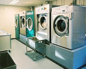 persoonsgebonden kleding wassen