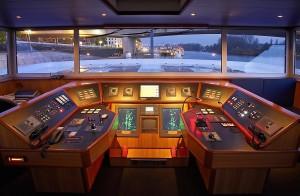 Wasverzorging Cruiseschepen