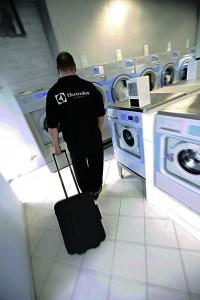 bedrijfswasmachine kopen