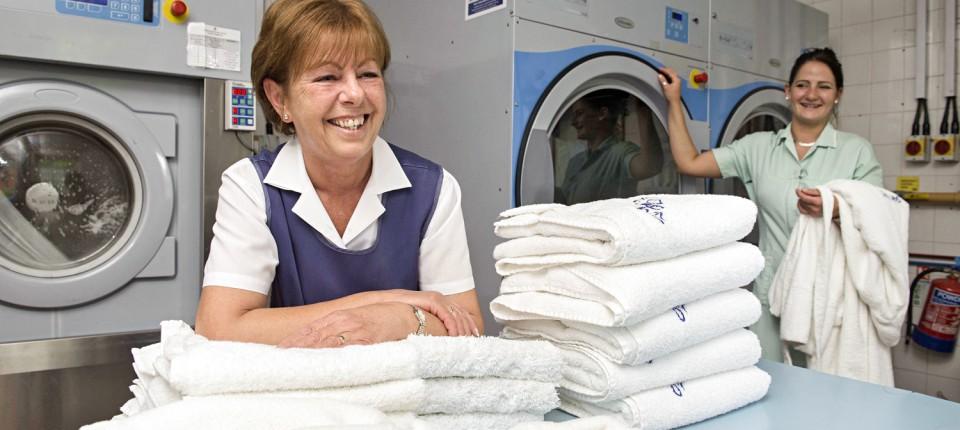 Bedrijfswasmachine nl professionele wasmachine advies - Wassen handdoeken ...
