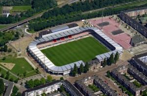 Luchtfoto_Sparta_Stadion