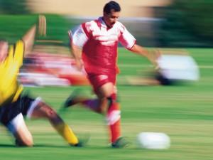 voetbalkleding wassen bij amateurvereningingen